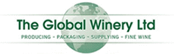 The Global Winery Ltd. Logo