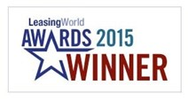 Asset Finance Leasing World winners