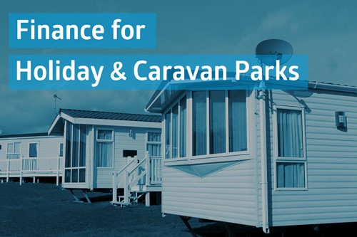 Finance For Holiday And Caravan Parks
