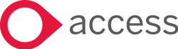 The Access Group and Asset Finance Logo